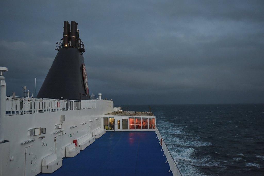 Abenteuer Nordatlantik
