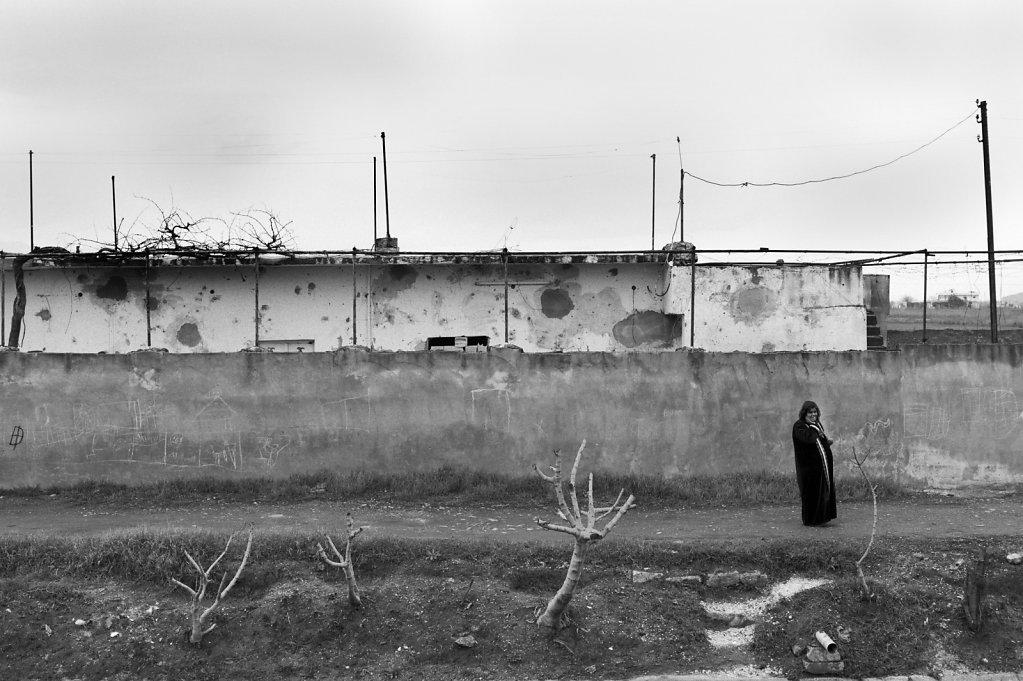 Syrien, Region Hama, Apamea