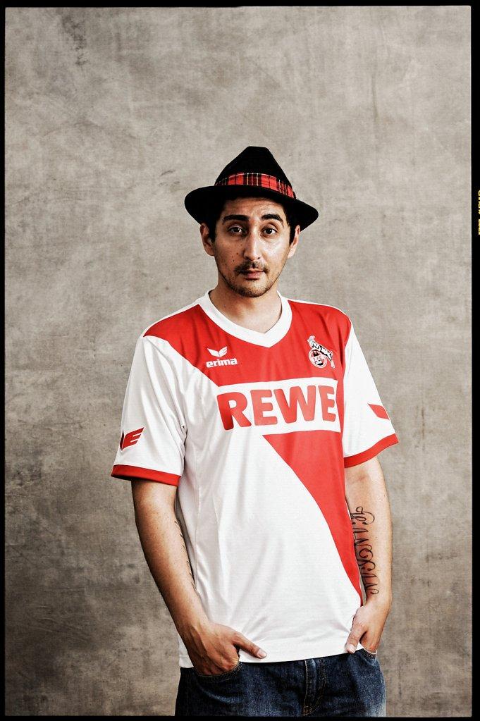 Eko Fresh, Rapper