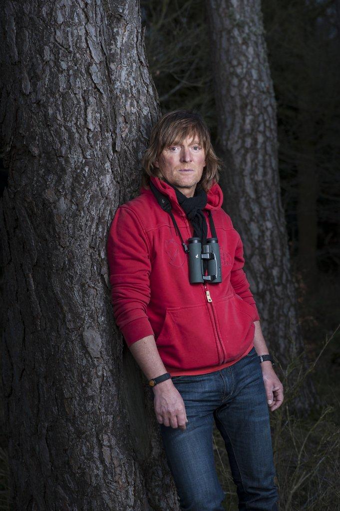 Andreas Kieling, Filmemacher