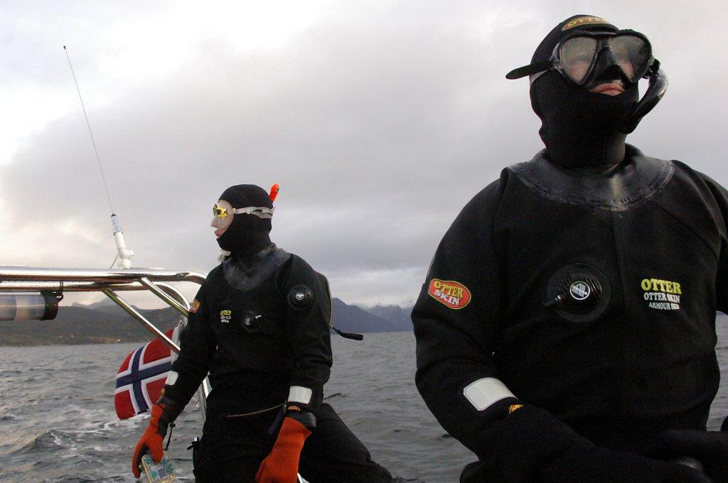 Abenteuer Hurtigruten, eine Reise ans Ende der Welt