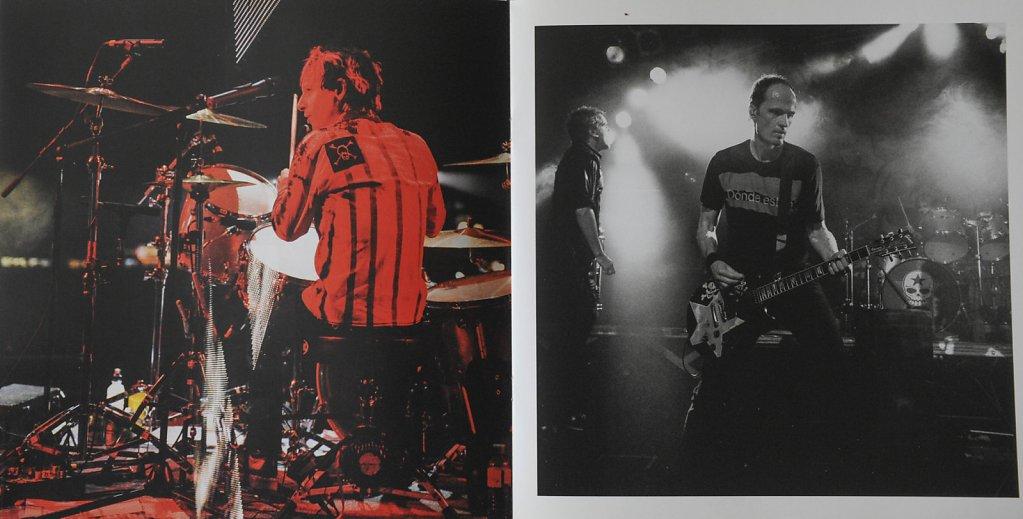 Die Toten Hosen, Tourprogramm
