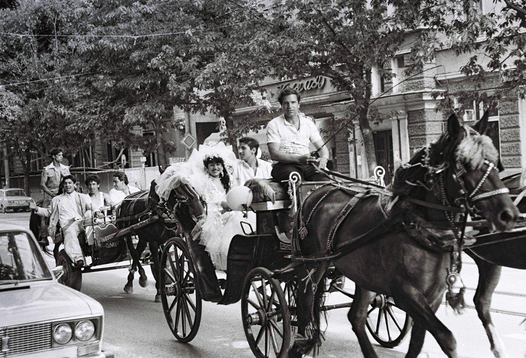 Hochzeit in Sofia (Portrait, Reportage, on location, redaktionell)